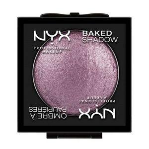 4 for $16! NYX | Baked Eyeshadow - Violet Smoke